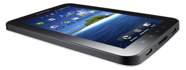 Samsung Galaxy Tab 2 da 10.1