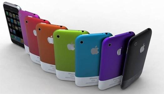 Apple lavora ad un iPhone Nano per contrastare Android?