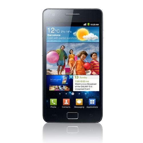 Samsung Galaxy S2 I9100, prima immagine ufficiale e specifiche tecniche [AGGIORNATO #3]