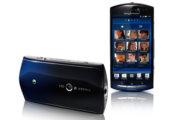 Sony Ericsson Xperia Neo: disponibile ufficiosamente Android 2.3.4 [UPDATE]