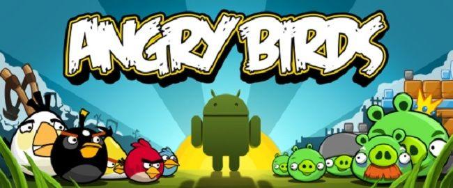 Angry Birds si aggiorna con 15 nuovi livelli