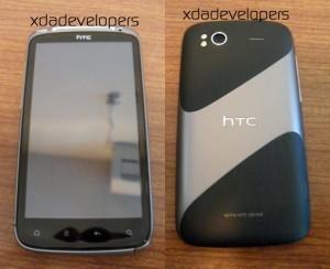 HTC Pyramid, caratteristiche e nuove foto [AGGIORNAMENTO]