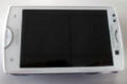 Il successore di Xperia X10 Mini Pro si mostra in bianco