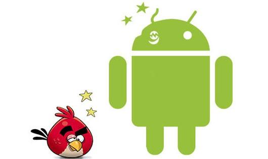 Angry Birds raggiunge i 30 milioni di download su Android