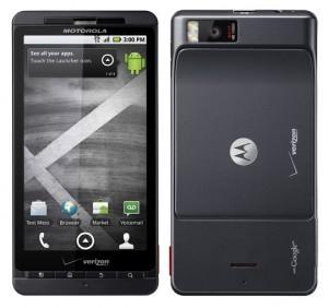 Sbloccato il bootloader di Motorola