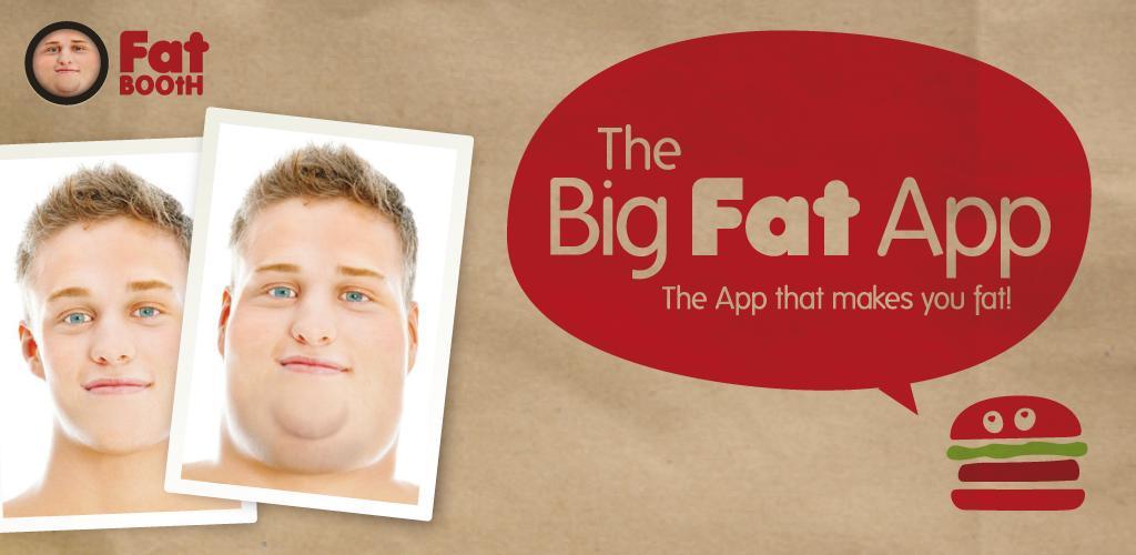 FatBooth: ingrassare all'istante le proprie foto