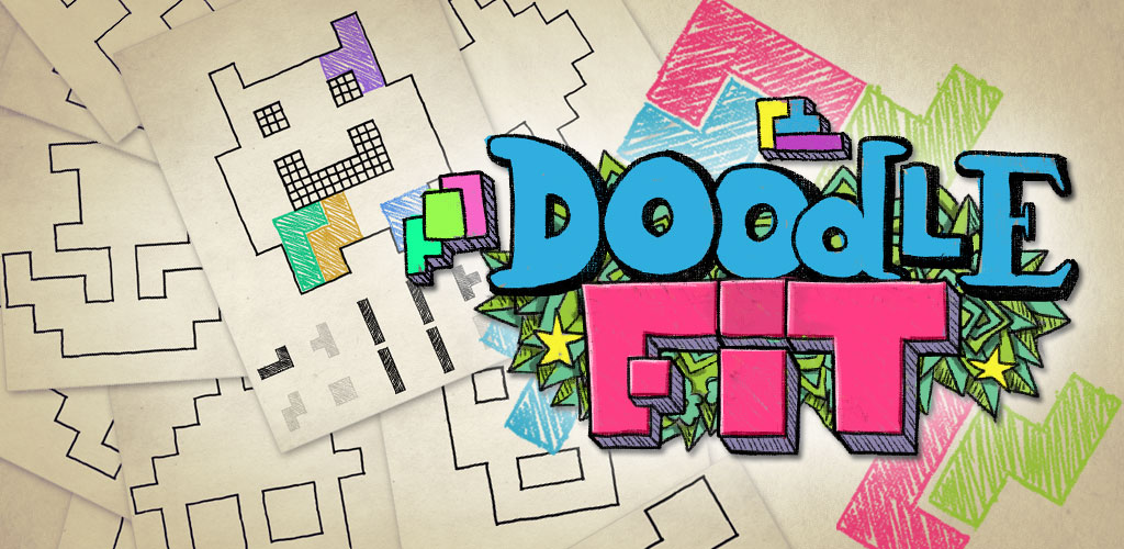 Doodle Fit disponibile per Android