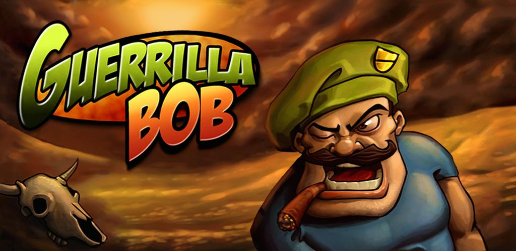 Guerrilla Bob: lo sparatutto dal divertimento assicurato