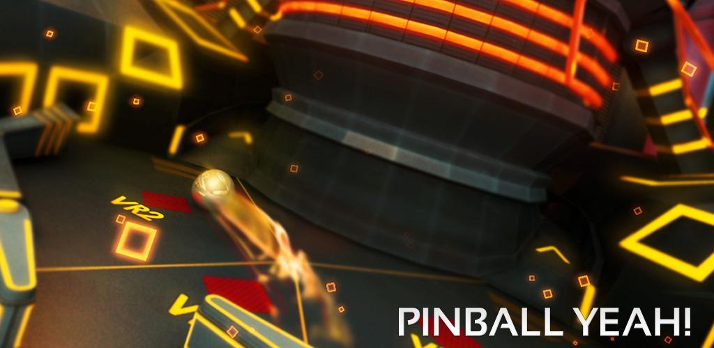 Pinball Yeah! Un nuovo gioco di flipper in 3D