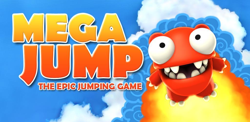 Mega Jump riceve un Mega aggiornamento!