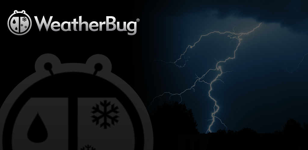 Weatherbug per Honeycomb arriva in Android Market