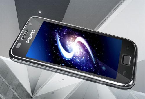 Samsung Galaxy S Plus, nuova variante con CPU da 1.4GHz