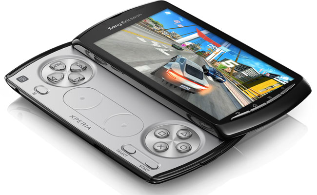 Xperia Play: Android 2.3.4 porterà la registrazione video a 720p