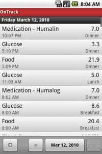 OnTrack Diabetes - Il diabete sotto controllo