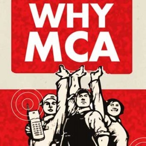 HappyHour WhyMCA
