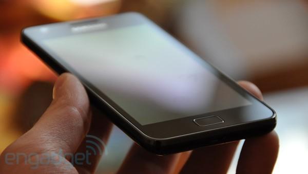 Samsung Galaxy S II: Il miglior smartphone in commercio, per Engadget