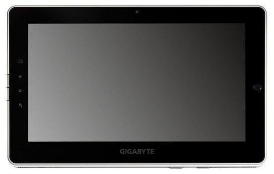 Da Gigabyte nuovi tablet con dual boot Android/Windows