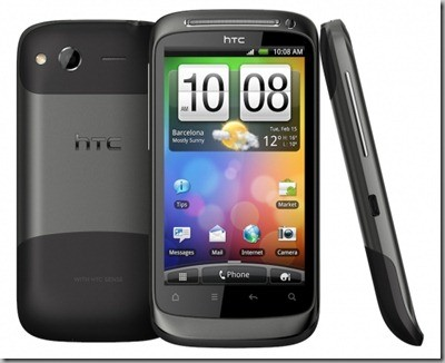 Recensione HTC Desire S by Androidiani