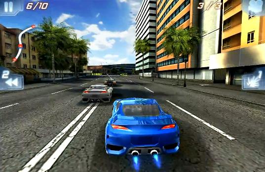 Fast Five, in arrivo su Android un nuovo gioco targato Gameloft