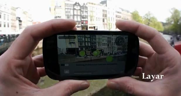 Una giornata passata insieme al Nexus S (video)