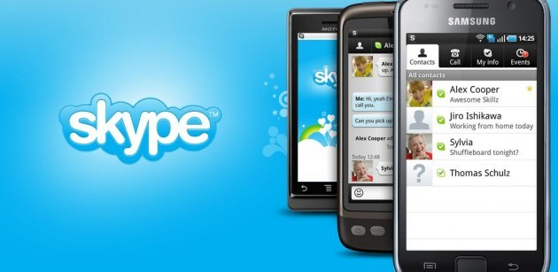 Skype si aggiorna e risolve la grave vulnerabilità di sicurezza
