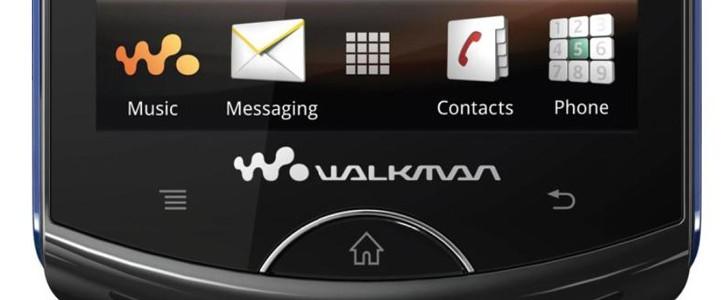 Sony Ericsson svela in Cina WT18i, nuovo Walkman Android