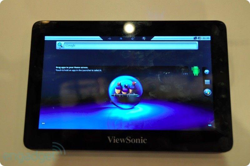 ViewSonic annuncia ViewPad 10Pro e ViewPad 7x