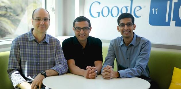 Google conferma che uno degli obbiettivi è di portare maggiore sicurezza su Android