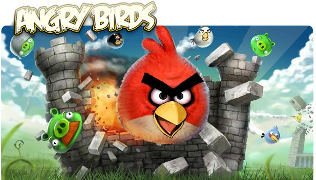 Angry Birds sorpassa i 200 milioni di download