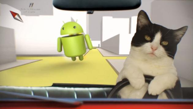 Nexus S 4G, Motorola Atrix e Xoom in alcuni divertenti spot TV