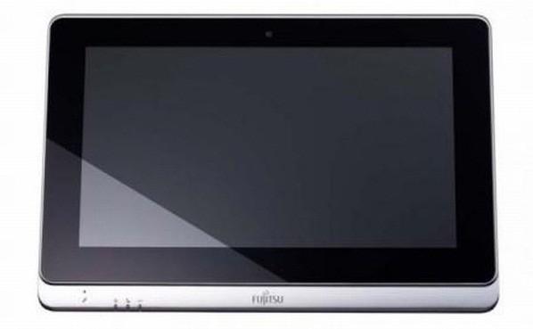 Fujitsu prepara il lancio di un tablet Honeycomb da 7