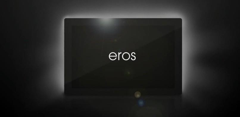 OGT rilascia un video teaser per Eros, il tablet più sottile al mondo