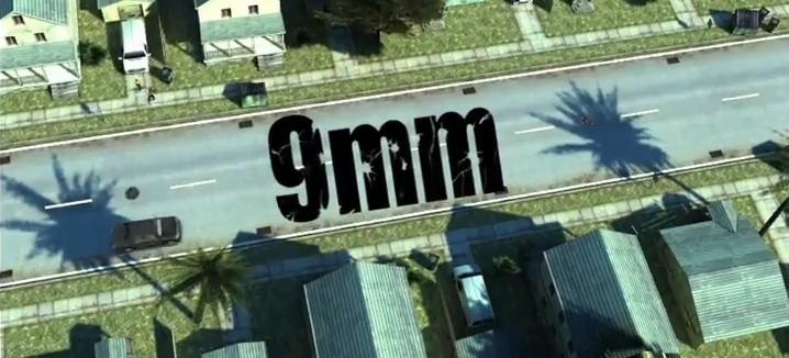 9mm, il nuovo titolo simil-GTA di Gameloft