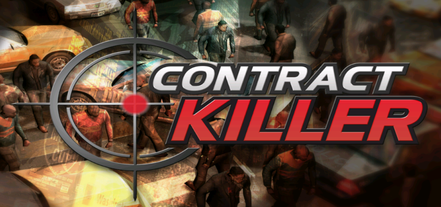Contract Killer: un nuovo FPS in arrivo su Android