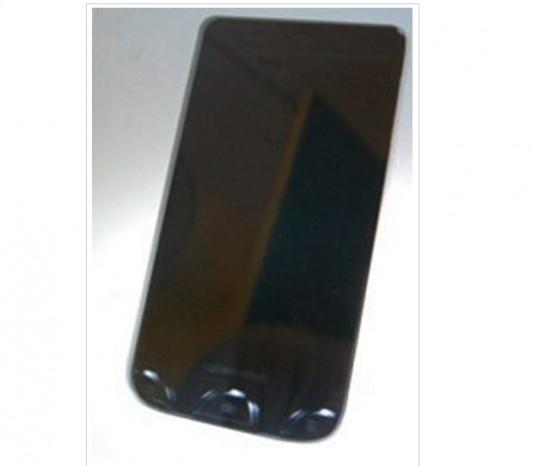 Sony Ericsson prepara uno smartphone Cyber-shot con Android?