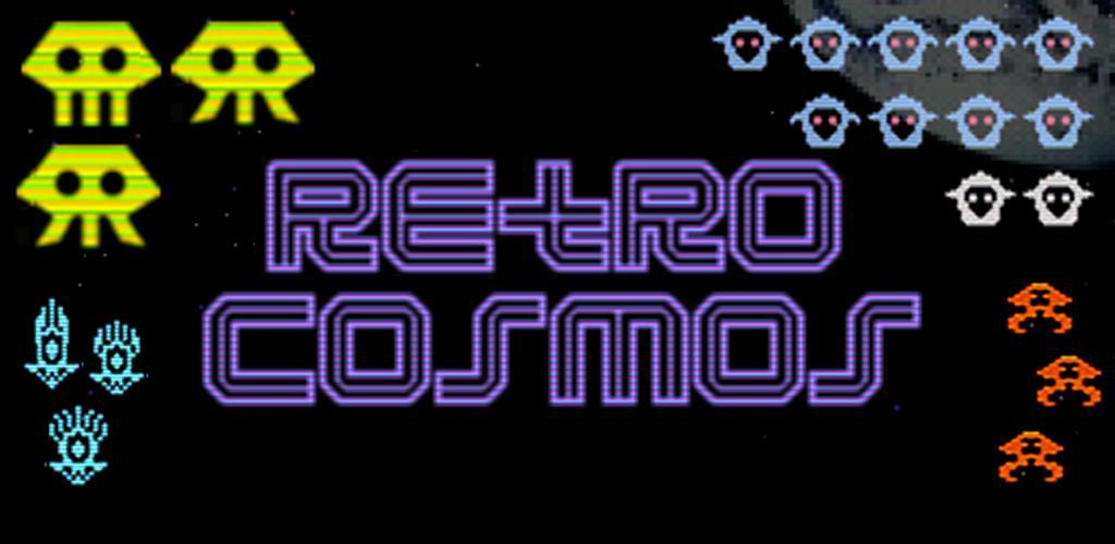 RetroCosmos: un simil-Space Invaders, gratuito su Android