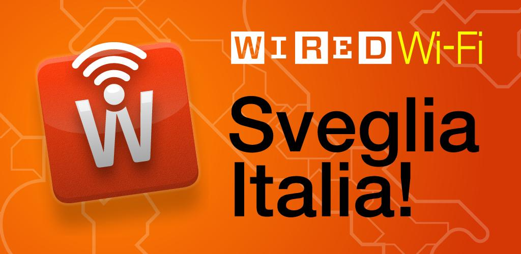 Wired Wi-Fi disponibile in Android Market