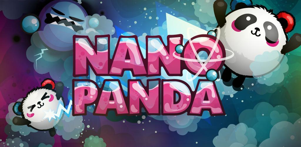 Nano Panda: un nuovo e magnetico puzzle game!