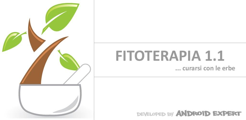 Fitoterapia, arriva su Android l'omonima pratica terapeutica