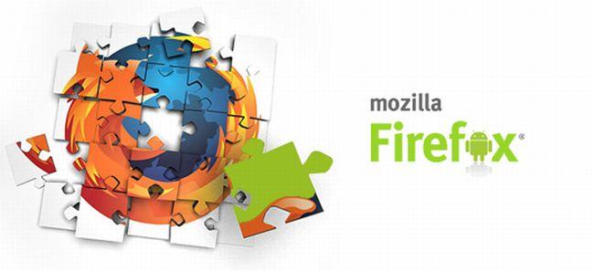 Firefox per Android: nuovi canali per il rilascio delle build