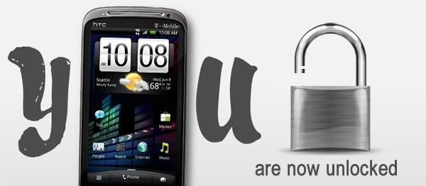 HTC: bootloader sbloccati tramite web tool