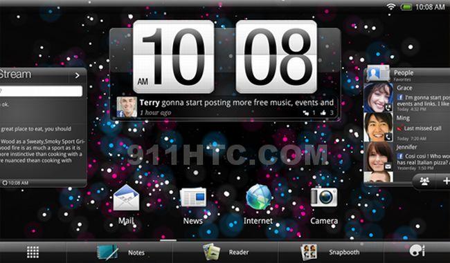 HTC Puccini confermato, produzione al via nel mese di Giugno