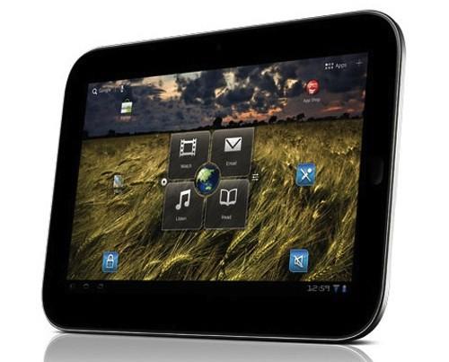 Lenovo IdeaPad K1: immagini ufficiali e primi dettagli