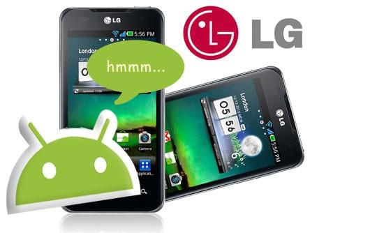 Recensione LG Optimus Dual (2X)