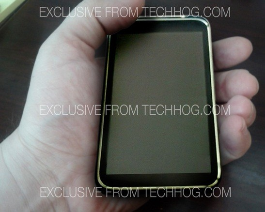 Google Nexus 3, è questa la prima foto?