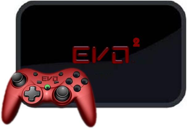 Envizions EVO 2, la prima console basata su Android