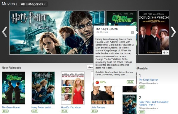 Android Market: niente film per i device con root