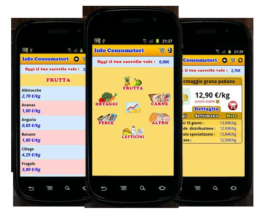 Info Consumatori : scaricala GRATIS !!