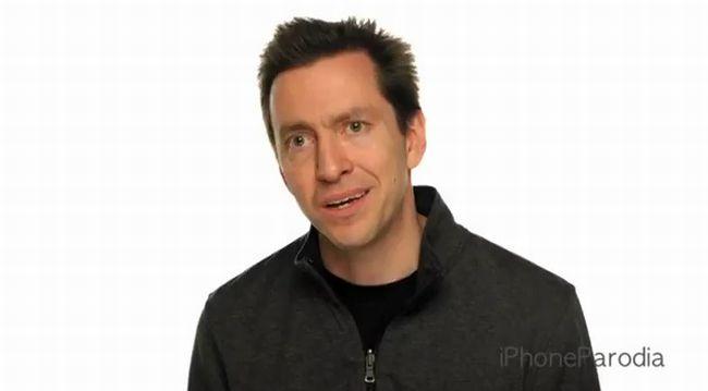 Video: Apple presenta il nuovo iEsesess (parodia di iOS 5)
