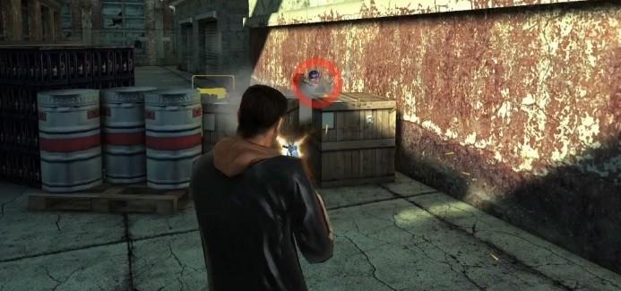 9mm, il trailer del nuovo gioco di Gameloft